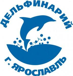 Ярославский дельфинарий, логотип