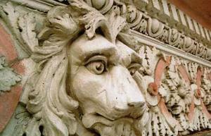 Ярославль - город львов