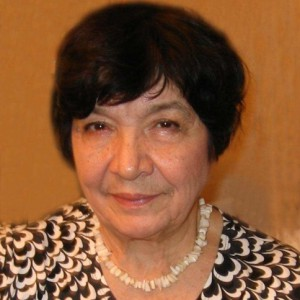 Алдонина Римма Петровна