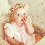 Новожилова Лидия