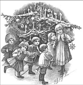 Рождество в Карабихе
