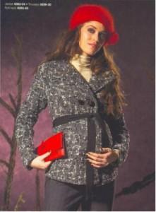 Быть беременной модно