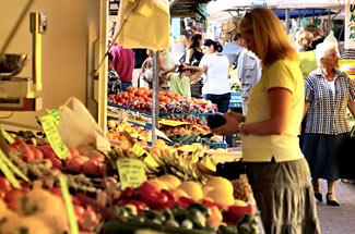 5 важнейших принципов здорового питания