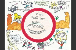 Третий факт об астме
