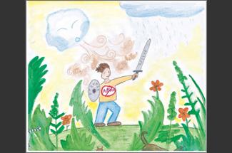 Четвёртый факт об астме