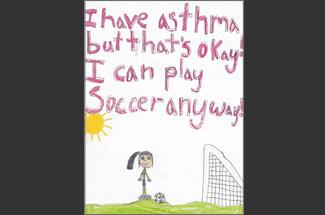 Пятый факт об астме