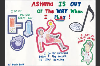 Десятый факт об астме
