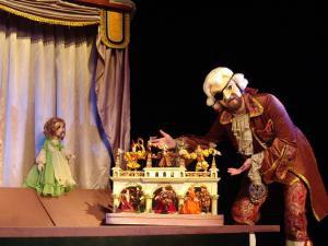 Щелкунчик, Ярославский театр кукол