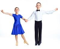 Танцевальные студии и коллективы для детей в Ярославле