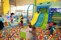 Детские игровые центры Ярославля