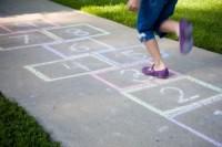Игры на улице