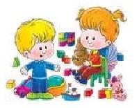 Прокат детских товаров и игрушек