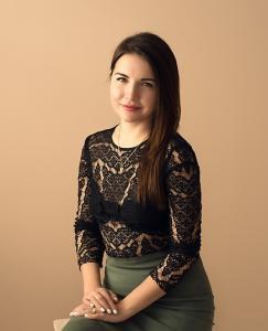 Петрова Евгения, консультант по ГВ в Ярославле