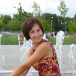 Надежда Бугровская