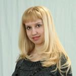 Татьяна Ульянова