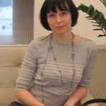 Вероника Щелкачёва