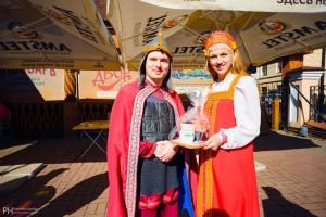 Алёша Попович и Любава