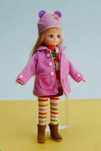 Кукла Lottie (Лотти)