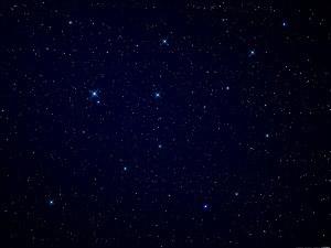Под звёздным небом Ярославля