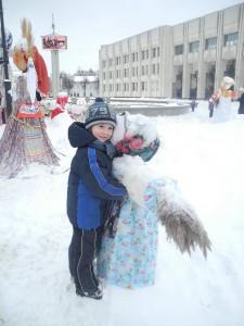 Максим на ул. Андропова