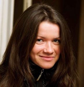 Олеся Жаворонкова