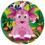 Лунтик, домашний ясли-сад