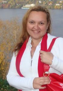 Фунтова Наталья Юрьевна
