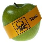 Пестициды во фруктах