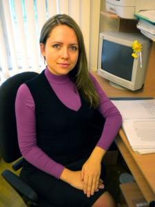 Пирогова Анна Николаевна