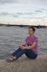 Светлана Черепанова