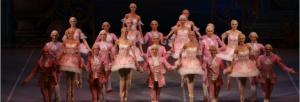Щелкунчик, Пермский театр оперы и балета