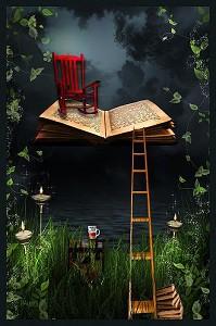 Книжная мастерская