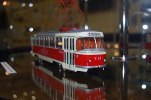 Экскурсия в трамвайное депо