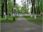 Детский парк Ярославля