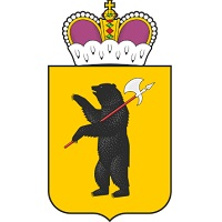 Герб Ярославской области