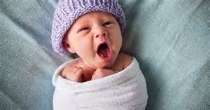 Пеленание ребёнка