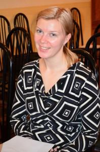 Екатерина Валерьевна Новикова, учитель-логопед, бесплатные консультации