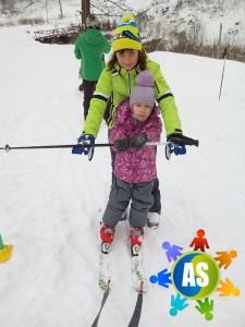 Лыжи мечты в Ярославле