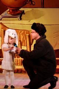 Студия актёрского мастерства Наш театр