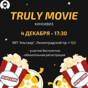 Truly Movie