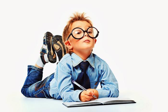Подготовка к школе с нейропсихологом