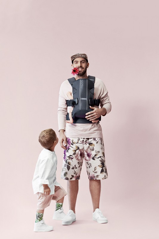 Американская компания Ergobaby разработала самые стильные и удобные рюкзаки для длительного ношения малышей. Широкие бретели и защищенные крепления обеспечивают безопасный комфорт ребенку и правильную нагрузку на спину мамы. Самыепокупаемыемоделибренда: Four Position 360, Adapt Baby, Ergobaby Original. Babybjorn - стабильность и гарантия