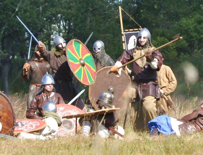 Фестиваль Древний град