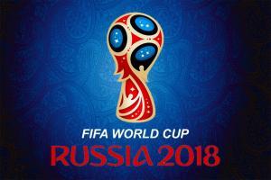 Скоро ЧМ по футболу в России!