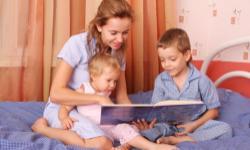 Книги для детей от 3 до 5 лет