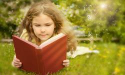 Книги для детей от 6 до 9 лет