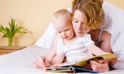 Книги для детей до 2 лет