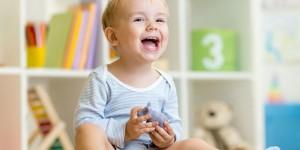 Развитие речи у малышей в Ярославле