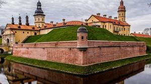 Экскурсии в Белоруссию