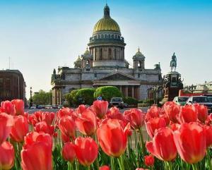 Тематические экскурсионные туры в Санкт-Петербург
